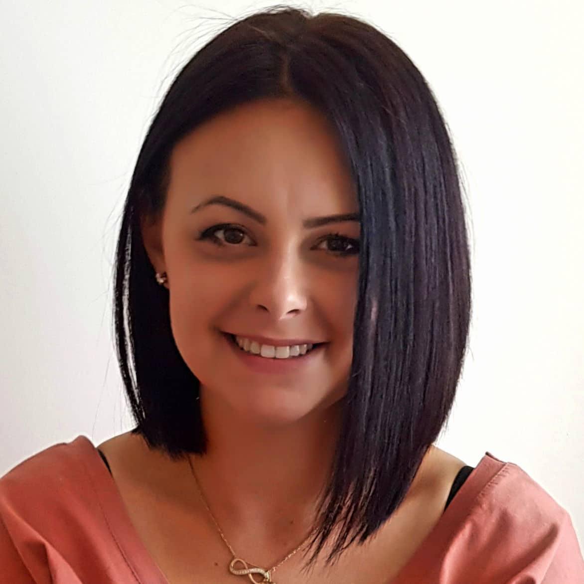 Malgorzata Borowiecka