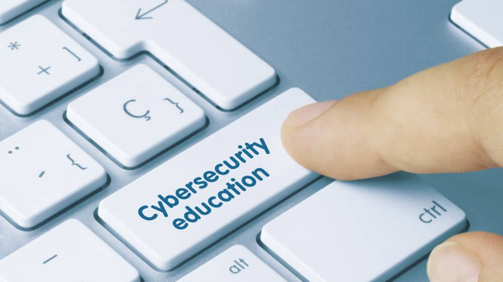 Cyber Essentials consultants who educate businesses